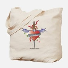Cool Drugs Tote Bag