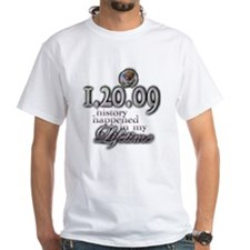 1.20.09 history - Shirt