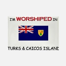 I'm Worshiped In TURKS & CAICOS ISLAND Rectangle M