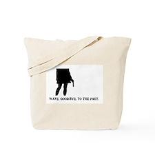 Cute Twilight girlfriend Tote Bag