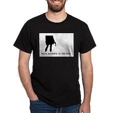 Cute Twilight boyfriend T-Shirt