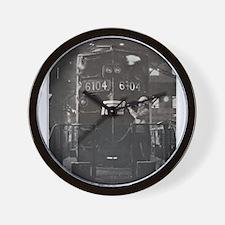 Penn Central Railroad 1968 Wall Clock