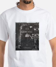 Penn Central Railroad 1968 Shirt