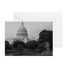 Washington DC Greeting Cards (Pk of 20)