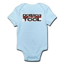 Dobson is a tool. Infant Creeper