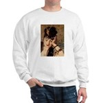 Woman Sweatshirt