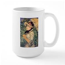 Jeanne Demars Mug
