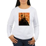 Self Portrait Women's Long Sleeve T-Shirt