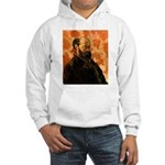 Self Portrait Hooded Sweatshirt