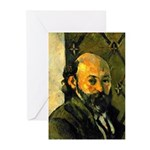Self Portrait Greeting Cards (Pk of 10)