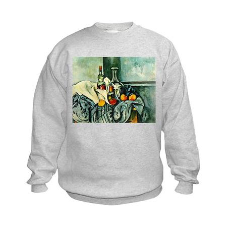 Peppermint Kids Sweatshirt