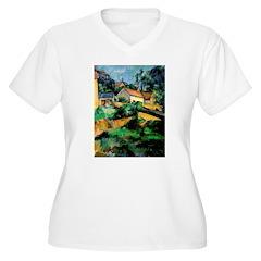 Buuilding Landscape T-Shirt