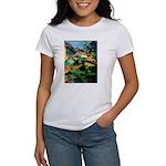 Buuilding Landscape Women's T-Shirt
