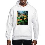 Buuilding Landscape Hooded Sweatshirt