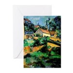 Buuilding Landscape Greeting Cards (Pk of 20)