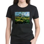 Mt. San Victoire Women's Dark T-Shirt