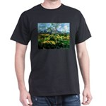Mt. San Victoire Dark T-Shirt