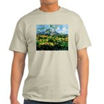 Mt. San Victoire Light T-Shirt