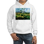 Mt. San Victoire Hooded Sweatshirt