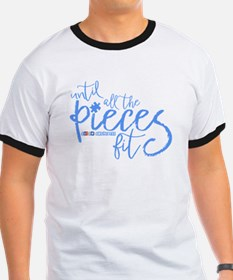 All The Pieces T-Shirt