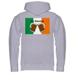 Family Hooded Sweatshirt
