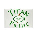 Titan Rectangle Magnet