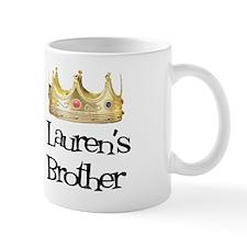 Lauren's Brother Mug
