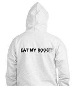 Snowmobile Hoodie in 2 color choices