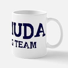 Bermuda drinking team Mug