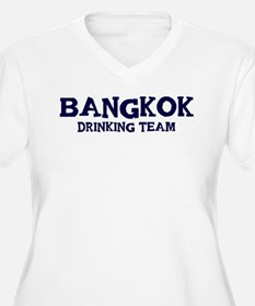 Bangkok drinking team T-Shirt