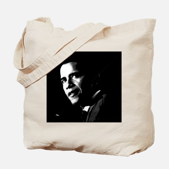 Funny Obama inauguration day Tote Bag