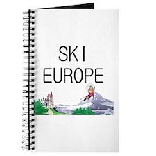 TOP Ski Europe Journal