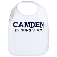 Camden drinking team Bib