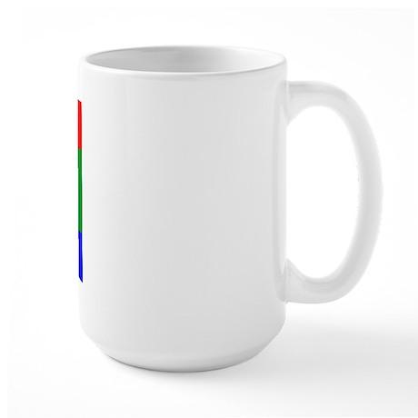 Progressive Large Mug