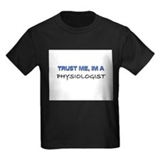 Trust Me I'm a Physiologist T