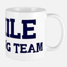 Chile drinking team Mug