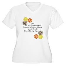Geekgasm T-Shirt