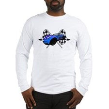 Lotus Racing Long Sleeve T-Shirt