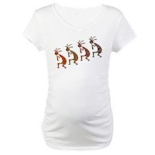 Four Kokopelli Shirt