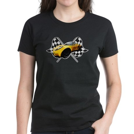 Lotus Racing Women's Dark T-Shirt