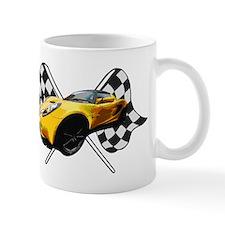 Lotus Racing Small Mug