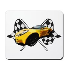 Lotus Racing Mousepad