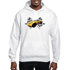 Lotus Racing Hoodie