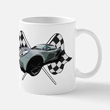 Lotus Racing Mug
