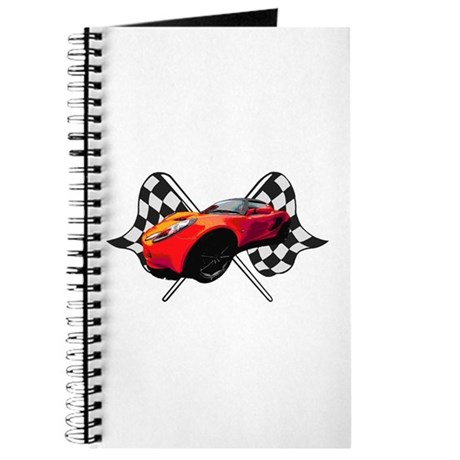 Lotus Racing Journal