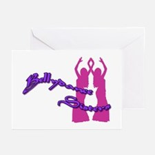 Bellydance Sisters Greeting Cards (Pk of 10)