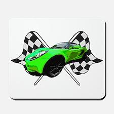 Lotus Racing Mousepad