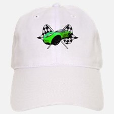 Lotus Racing Baseball Baseball Cap