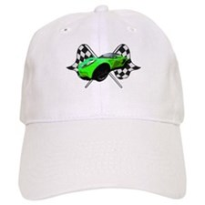 Lotus Racing Baseball Cap
