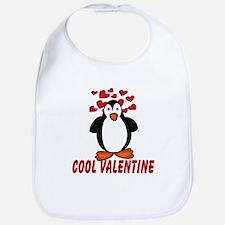 Valentine Bib